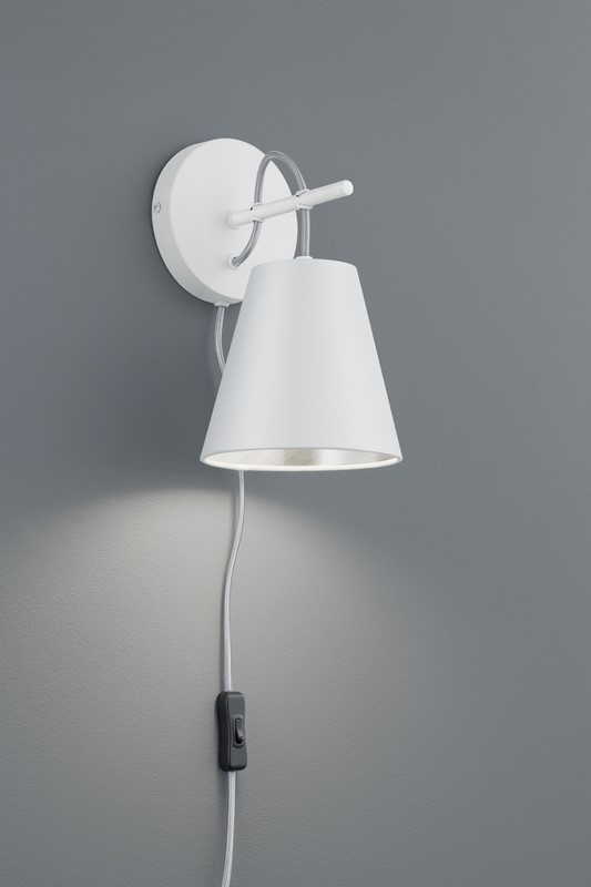 Lampa ścienna ANDREUS - 207500189