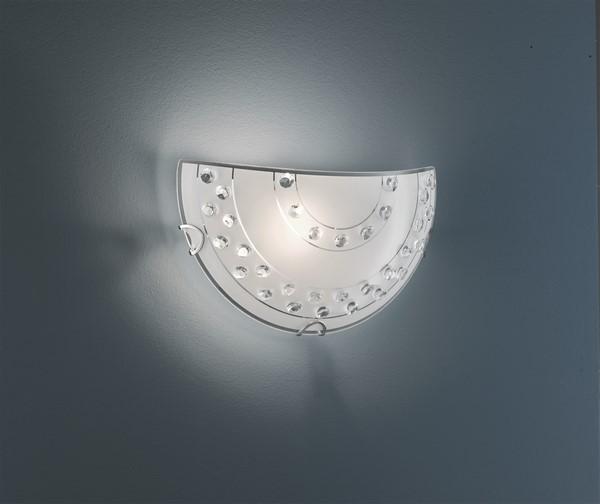 Lampa ścienna CHRISTOBAL - 207700100