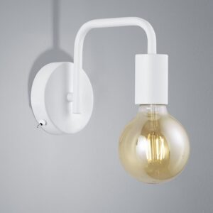 Lampa ścienna DIALLO - 208070131
