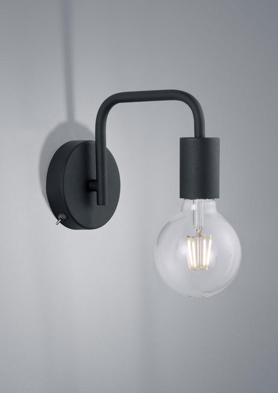 Lampa ścienna DIALLO - 208070132