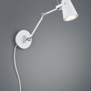 Lampa ścienna EDWARD - 208870131