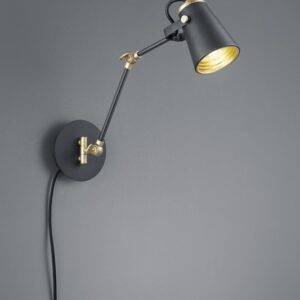 Lampa ścienna EDWARD - 208870132