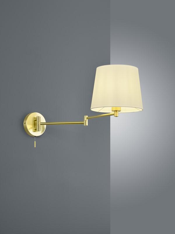 Lampa ścienna LYON - 209100108