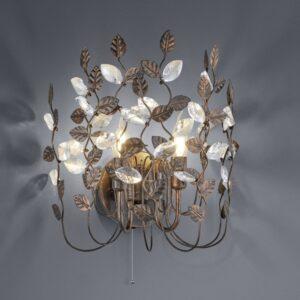 Lampa ścienna NAPOLI - 210370228