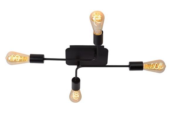 Lampa sufitowa LESTER - 21118/04/30