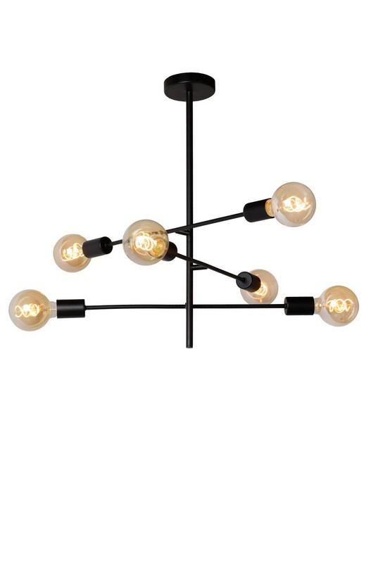 Lampa sufitowa LESTER - 21119/06/30