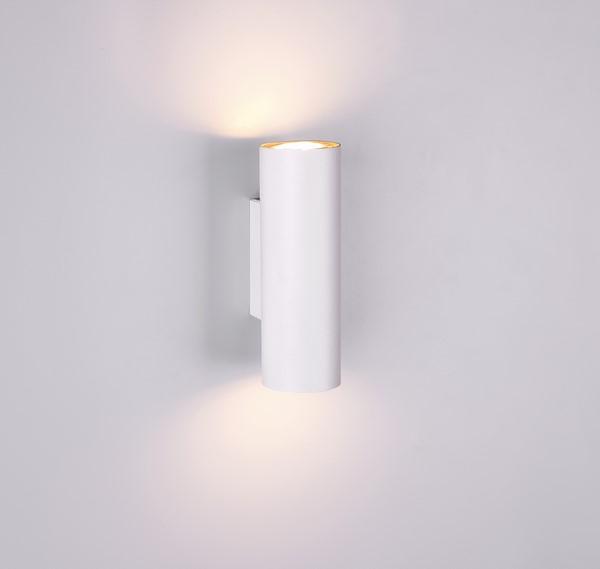 Lampa ścienna MARLEY - 212400201