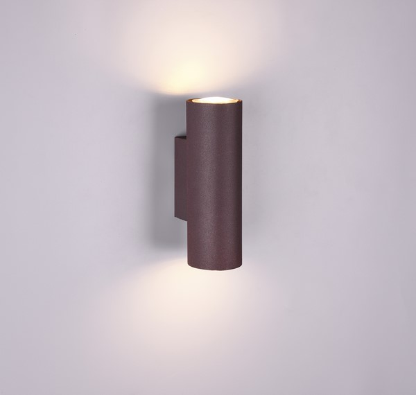 Lampa ścienna MARLEY - 212400224