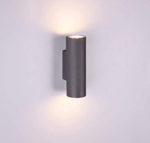 Lampa ścienna MARLEY - 212400232