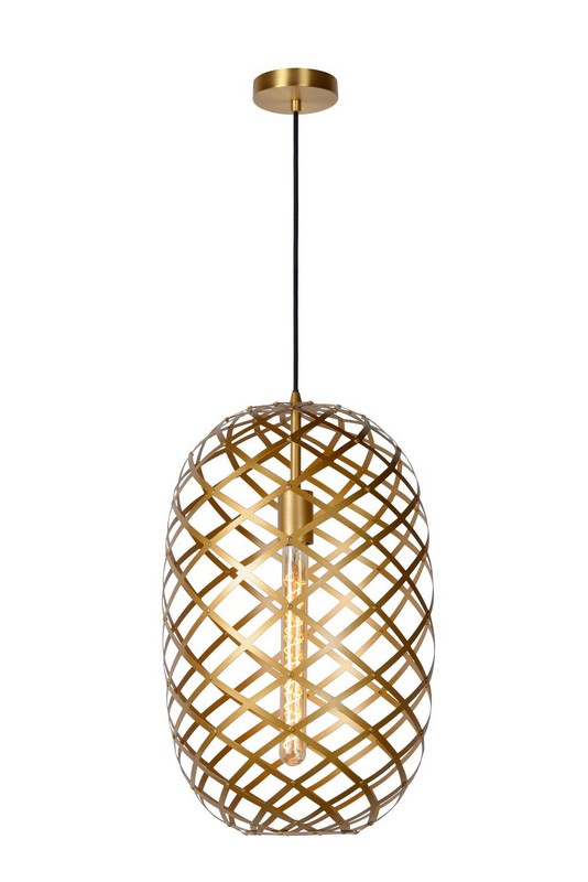Lampa wisząca WOLFRAM - 21417/32/02