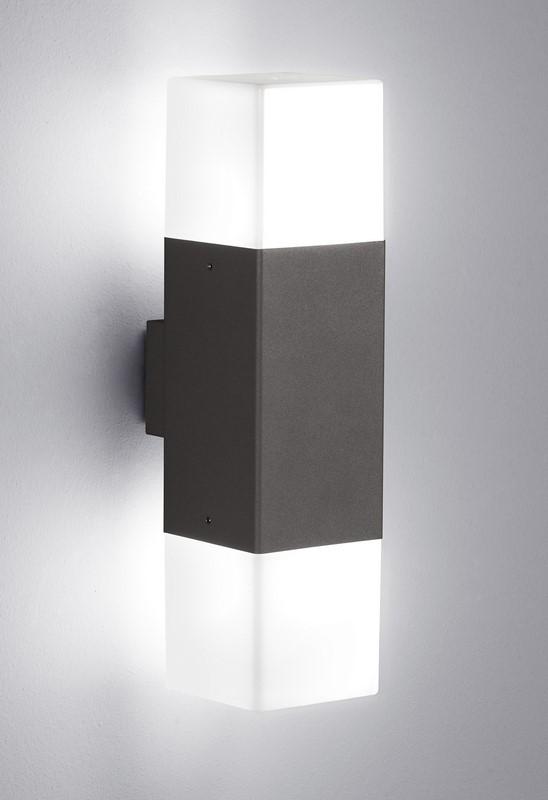 Lampa ścienna HUDSON - 220060242