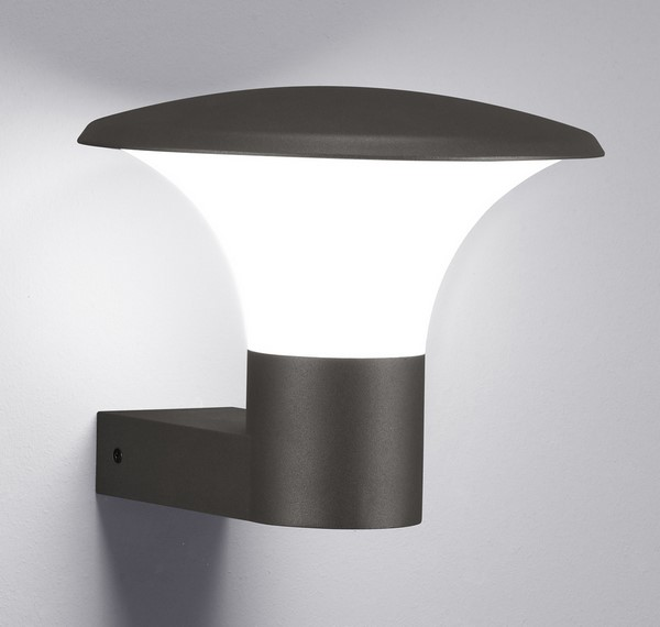 Lampa ścienna KONGO - 220160142