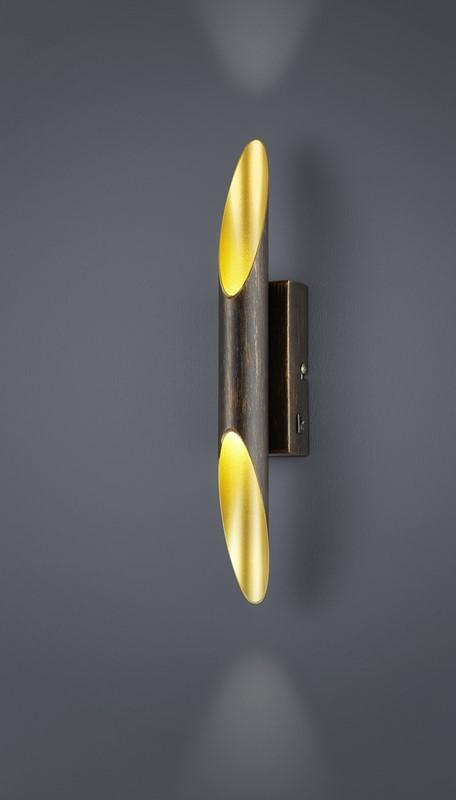 Lampa ścienna BOLERO - 221570228