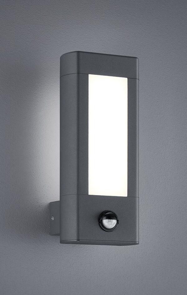 Lampa ścienna RHINE - 221669242