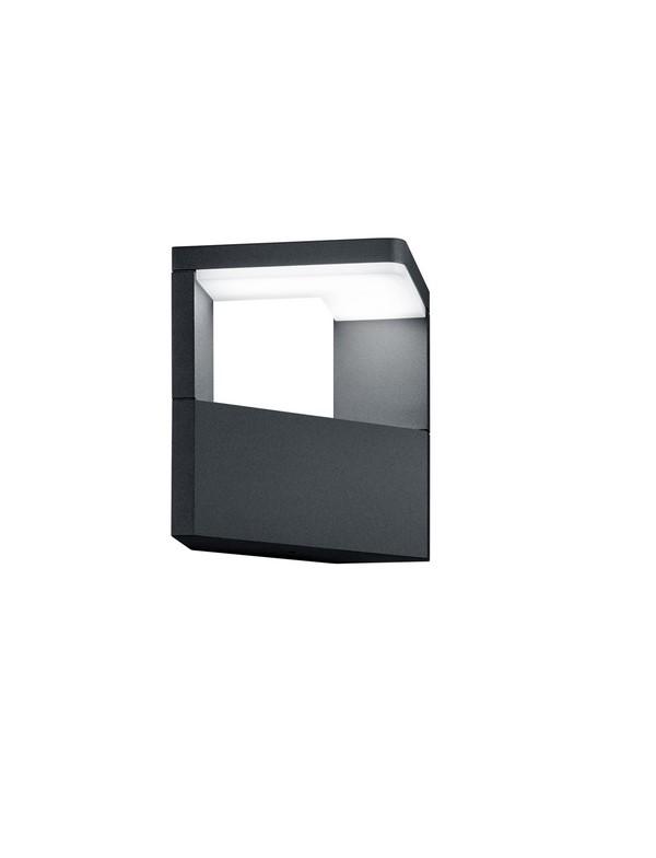 Lampa ścienna GANGES - 221760142