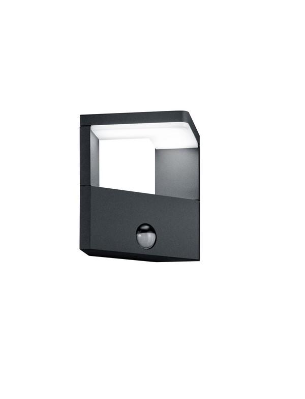 Lampa ścienna GANGES - 221769142