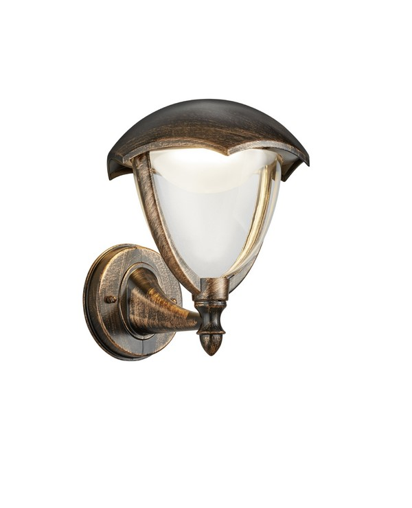 Lampa ścienna GRACHT - 221960128
