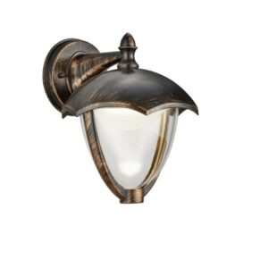 Lampa ścienna GRACHT - 221967128