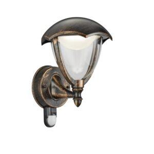 Lampa ścienna GRACHT - 221969128