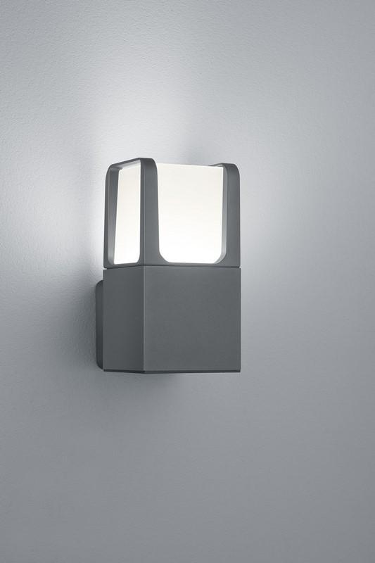 Lampa ścienna EBRO - 222160142