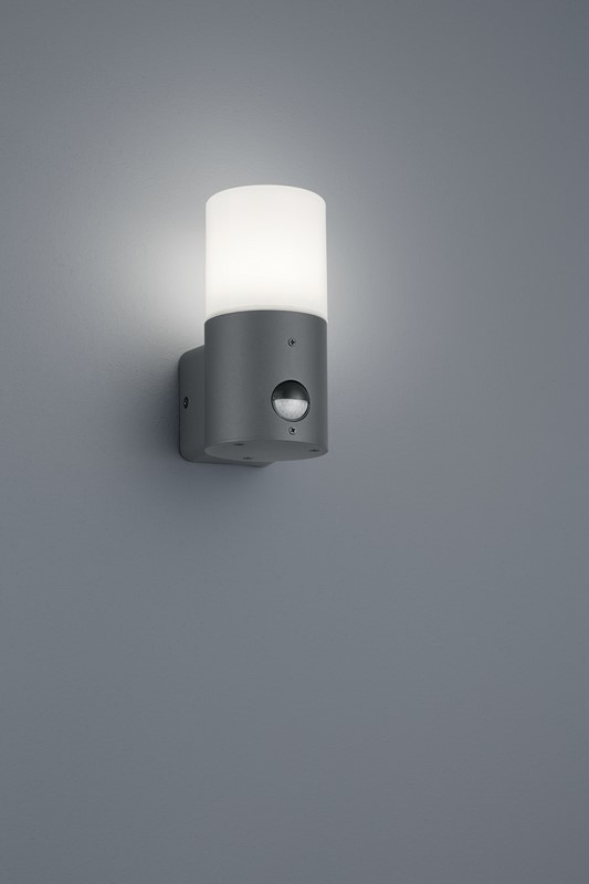 Lampa ścienna HOOSIC - 222260142