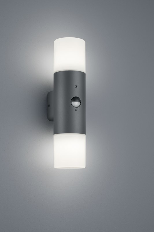 Lampa ścienna HOOSIC - 222260242