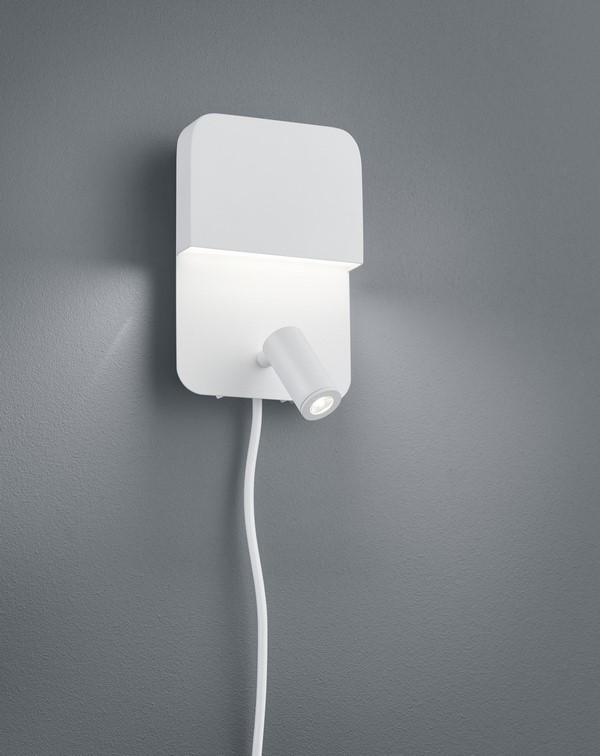 Lampa ścienna LUIGI - 222270231