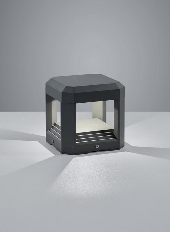 Lampa ścienna LOGONE - 222360142