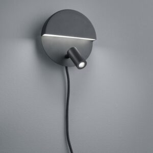 Lampa ścienna MARIO - 222370232
