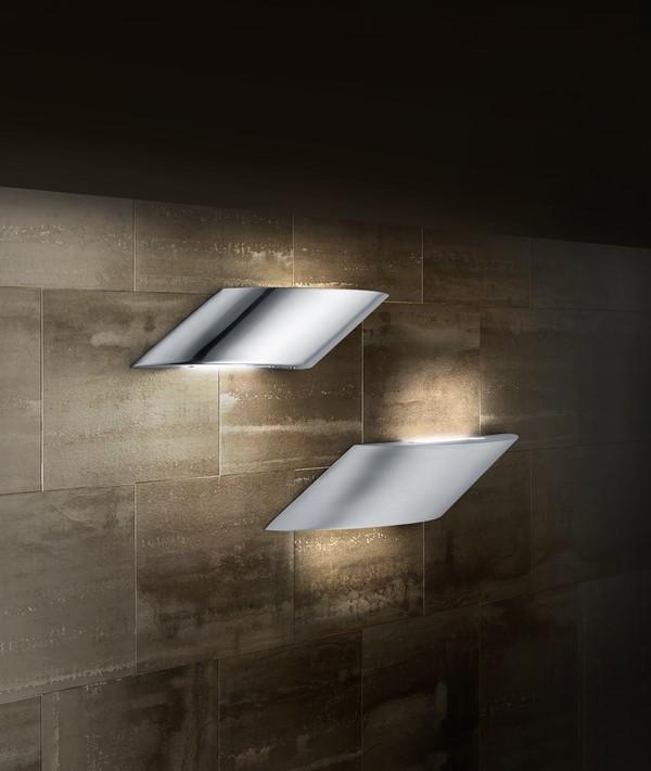Lampa ścienna ESCALATE - 222410205