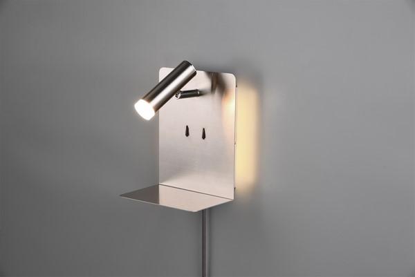 Lampa ścienna ELEMENT - 222570207