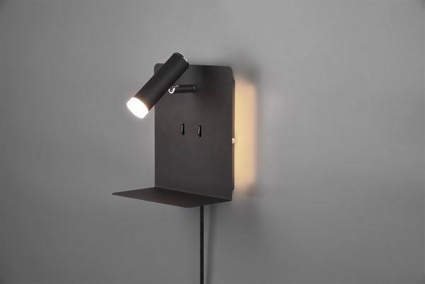 Lampa ścienna ELEMENT - 222570232