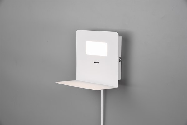 Lampa ścienna ALOFT - 222670131