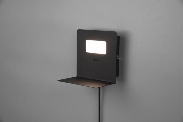 Lampa ścienna ALOFT - 222670132