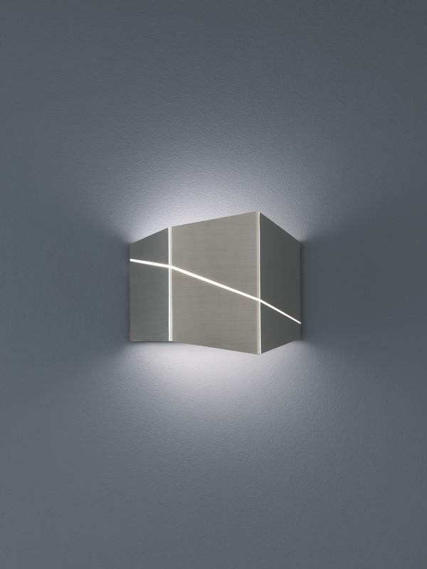 Lampa ścienna ZORRO - 223210107