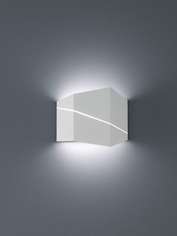 Lampa ścienna ZORRO - 223210131