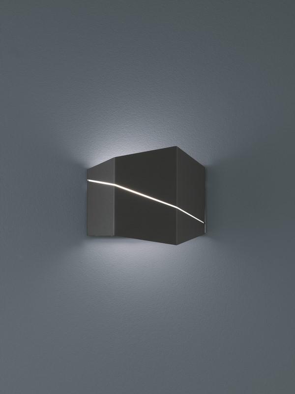 Lampa ścienna ZORRO - 223210132