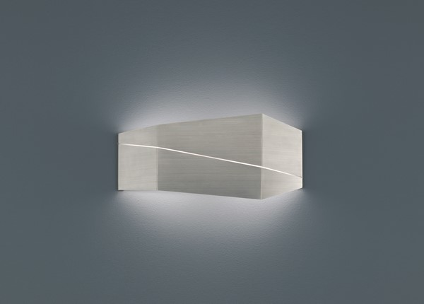Lampa ścienna ZORRO - 223210207