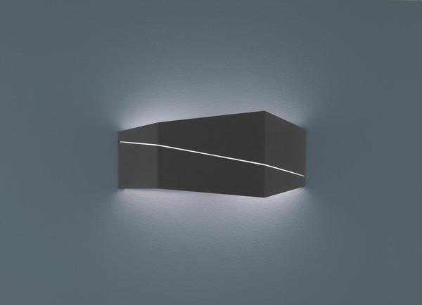 Lampa ścienna ZORRO - 223210232