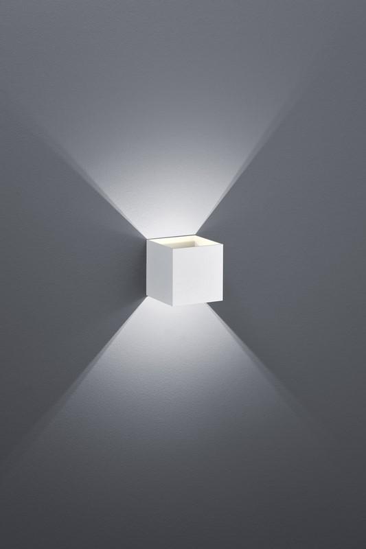 Lampa ścienna LOUIS - 223310131