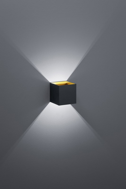 Lampa ścienna LOUIS - 223310132