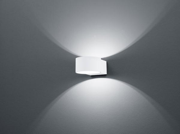 Lampa ścienna LACAPO - 223410131