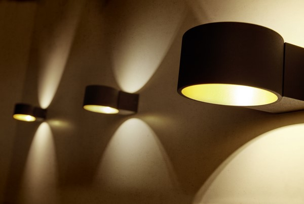 Lampa ścienna LACAPO - 223410132