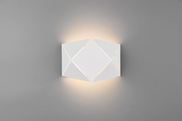 Lampa ścienna ZANDOR - 223510131