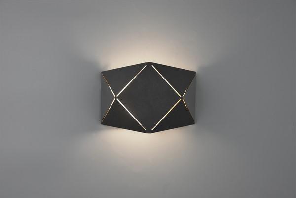 Lampa ścienna ZANDOR - 223510132