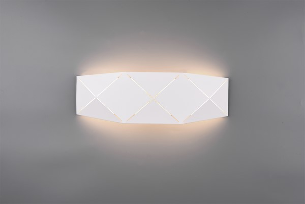 Lampa ścienna ZANDOR - 223510231