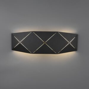Lampa ścienna ZANDOR - 223510232