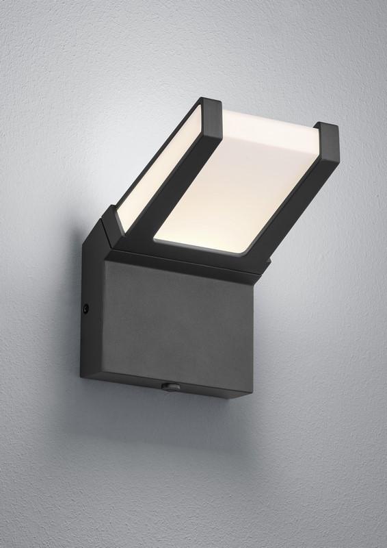 Lampa ścienna GAMBIA - 223669142