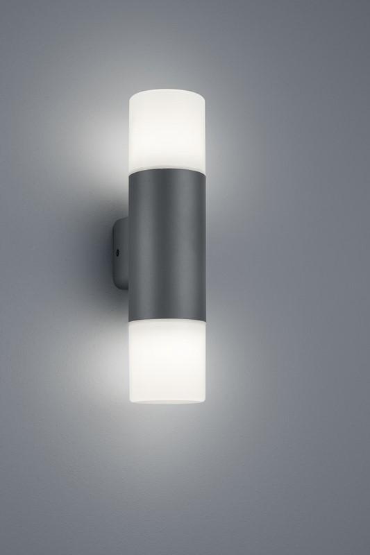 Lampa ścienna HOOSIC - 224060242