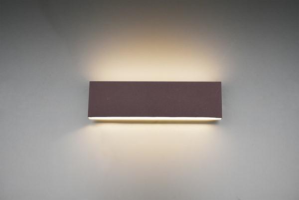 Lampa ścienna CONCHA - 225172924